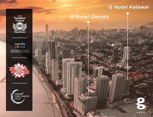 g-hotel-gurney-g-hotel-kelawai-awards
