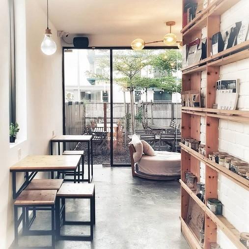 Bukku Café, Klang