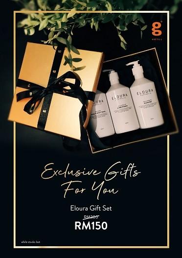 Eloura Gift Set