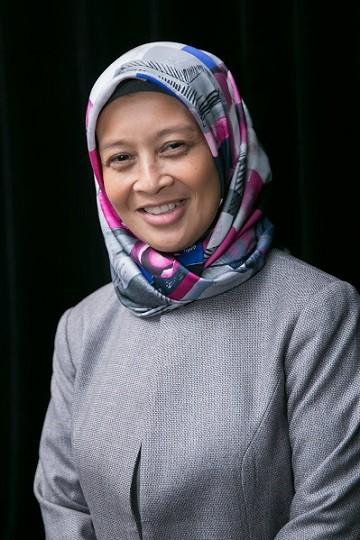 Dr Nina Mazera Mohd Said