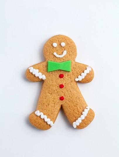 Gingerbread Man RM2.90