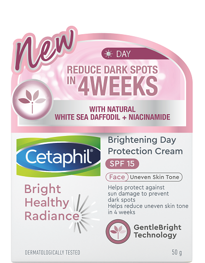 Cetaphil Bright Healthy Radiance Day Cream