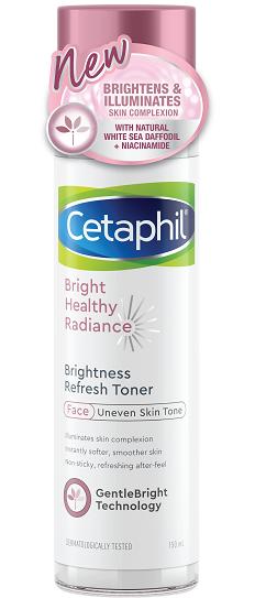 Cetaphil Bright Healthy Radiance Toner