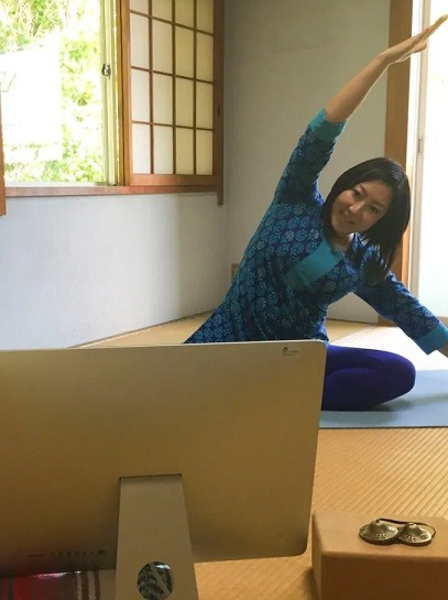 Healing Yoga and One Love Meditation
