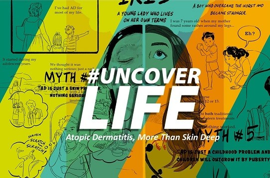 key-art_uncoverlife-ad-more-than-skin-deep-campaign